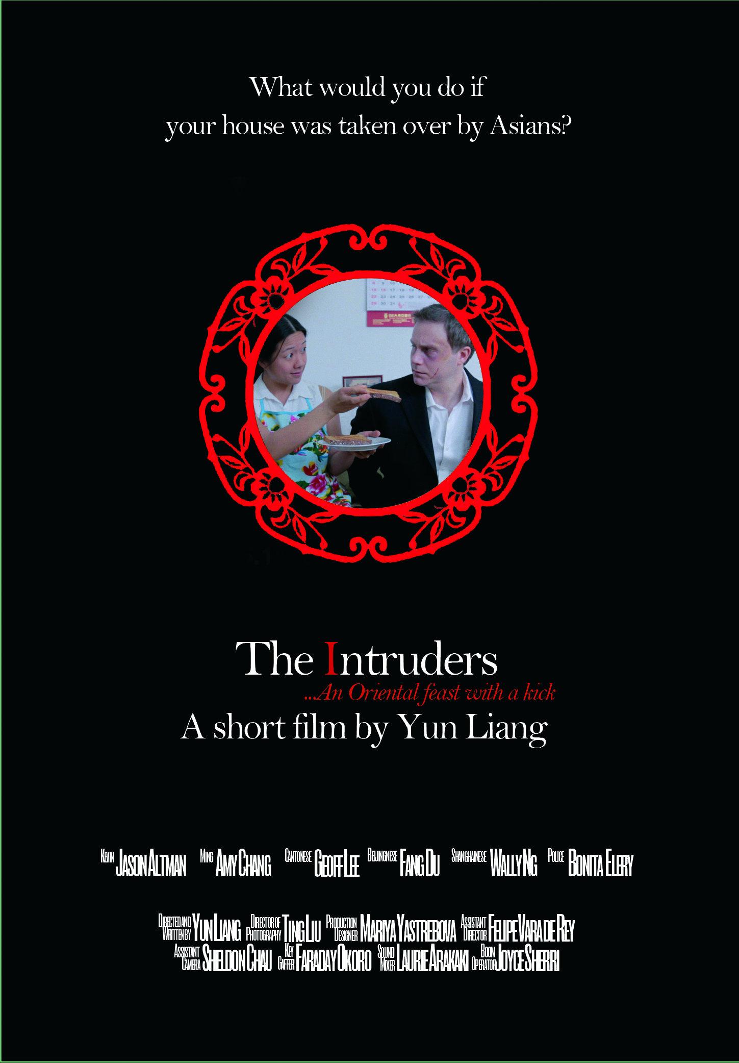 The Intruders (2012)