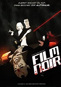 Best site for free hd movie downloads Film Noir by Gary Leva [480i]