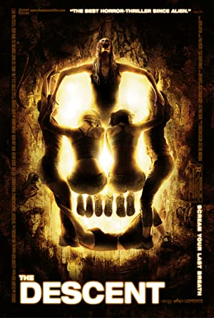 Permalink to Movie The Descent (2005)
