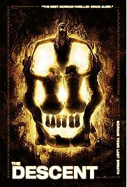 The Descent (2005) film en francais gratuit