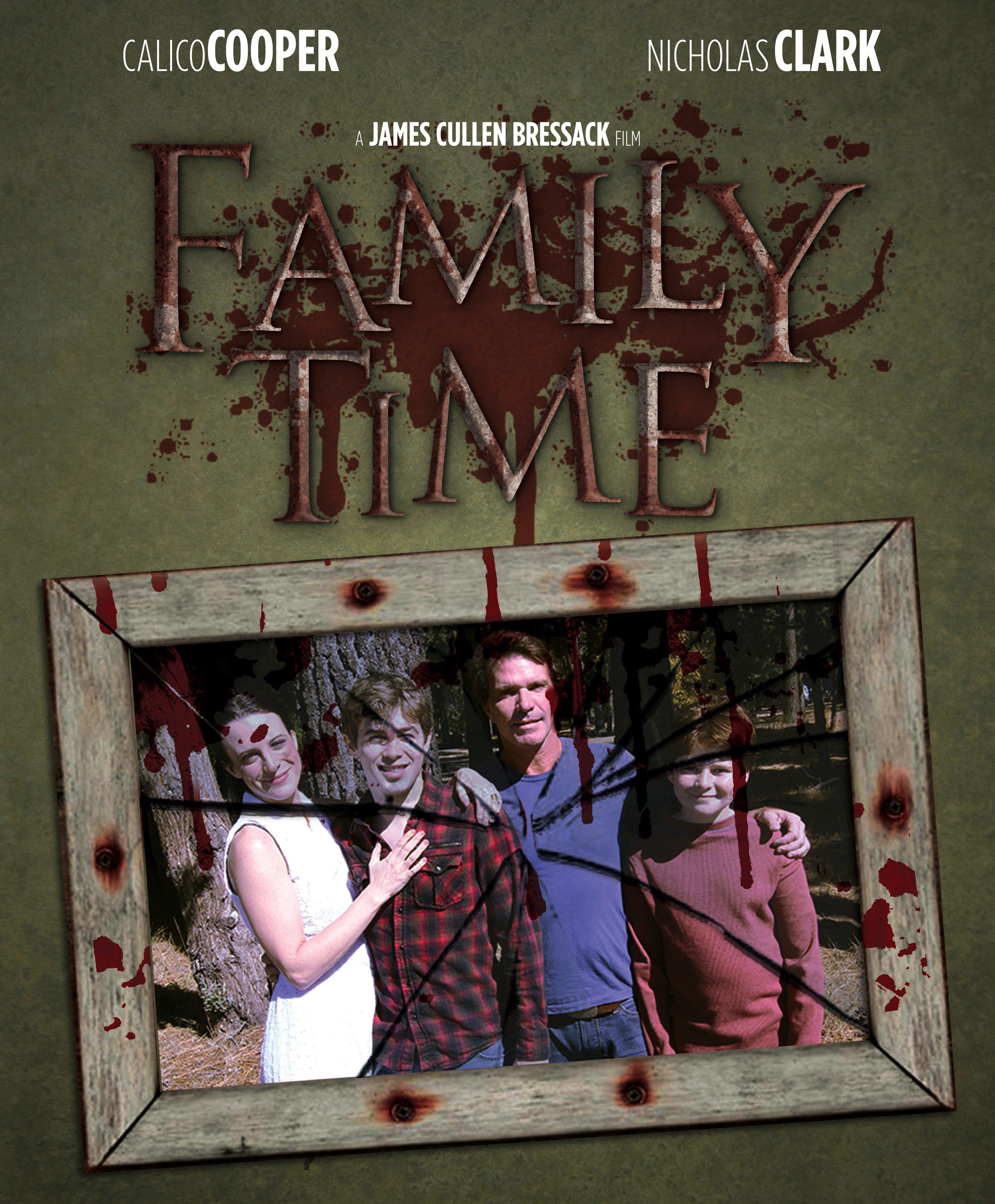 Family Time 2013 Imdb