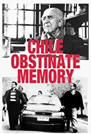 Chile, the Obstinate Memory Poster
