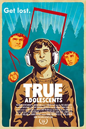 True Adolescents 2009 9