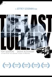 The Last Lullaby Poster
