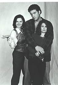 Julie Warner, Craig Bierko, and Natasha Pavlovich in Pride & Joy (1995)