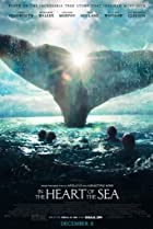 In the Heart of the Sea (2015) Poster