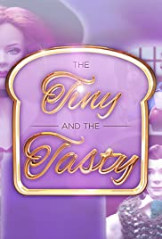 The Tiny and the Tasty Poster