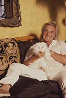 Peter Stringfellow Picture