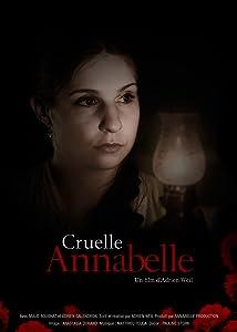 Full free 3gp movie downloads Cruelle Annabelle [720pixels]