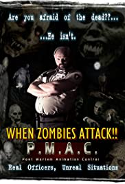 Play movie downloaded ipad When Zombies Attack!! USA [FullHD]