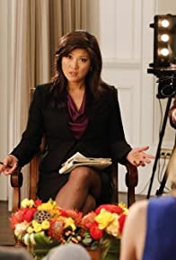 Primary photo for JuJu Chang