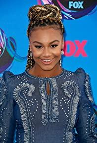 Primary photo for Nia Sioux