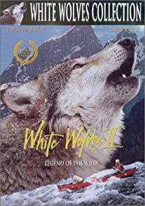 White Wolves II: Legend of the Wild USA