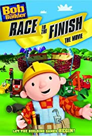 Bob the Builder: Race to the Finish Movie Poster