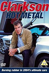 Clarkson: Hot Metal (2004)