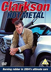 Must watch japanese movies Clarkson: Hot Metal by Brian Klein [Mp4]