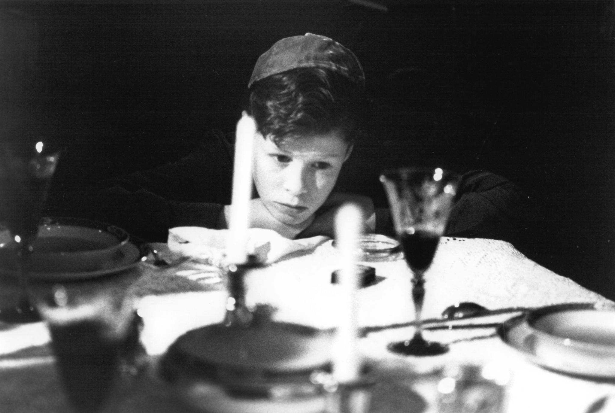 Noam Zylberman in The Outside Chance of Maximilian Glick (1988)
