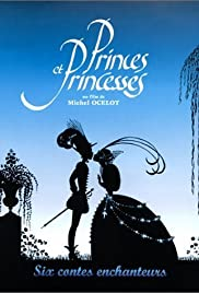 Princes and Princesses Poster