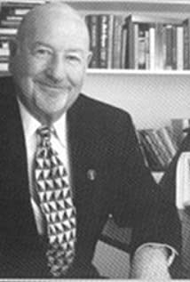 Donald C. Rogers Picture