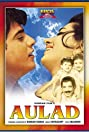 Aulad (1968) Poster