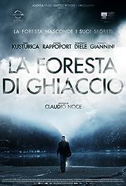 La foresta di ghiaccio Poster