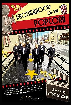 Where to stream Brotherhood of the Popcorn