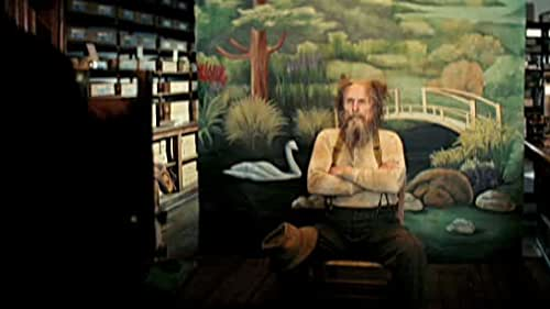 Equal parts folk tale, fable and real-life legend Get Low is about the mysterious, 1930s Tennessee hermit who famously threw his own rollicking funeral party... while he was still alive.