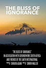The Bliss of Ignorance Poster