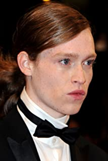 Caleb Landry Jones get out