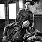 Henry Fonda and Harry Morgan in The Ox-Bow Incident (1942)