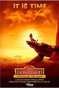 The Lion Guard: Return of the Roar (2015)