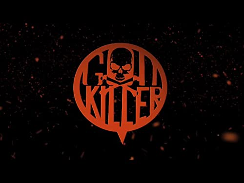 Godkiller, part 1