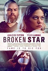 Tyler Labine and Lio Tipton in Broken Star (2018)