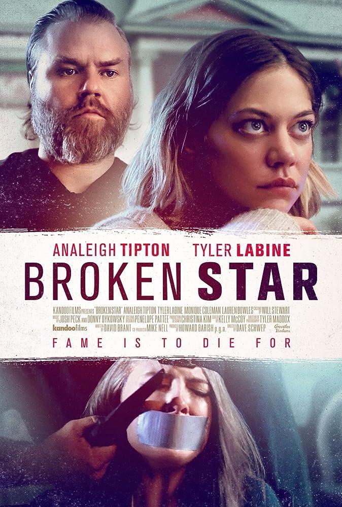 Broken Star(2018)