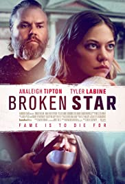 Broken Star (2018) Full Movie Watch Online HD