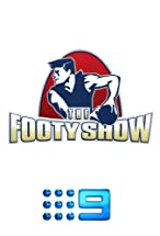 Primary image for The Grand Final Footy Show 2012