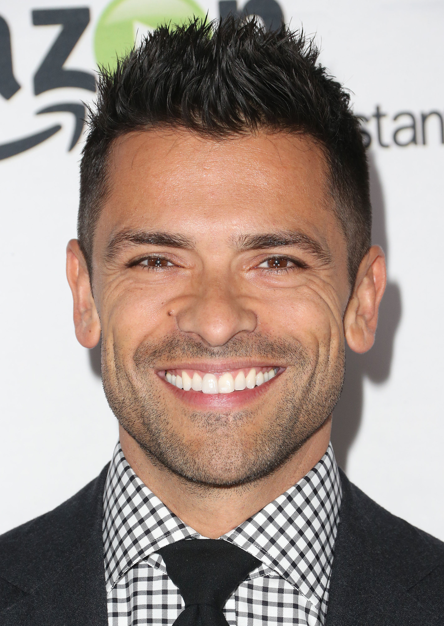 Mark Consuelos at an event for Alpha House (2013)