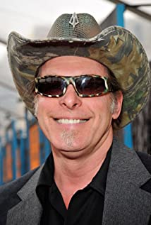 Ted Nugent Picture
