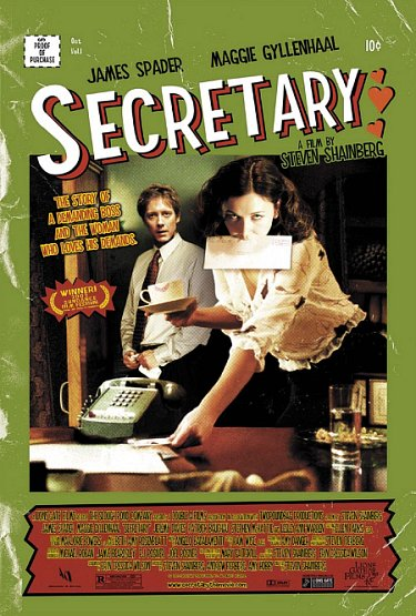 Secretary Free Download HD 720p