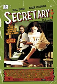 Hot movie clips downloads Secretary USA [480x320]