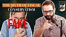 El mito del conservadurismo fiscal