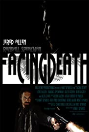 Facing Death Poster