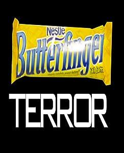 Watch new movies trailers Butterfinger Terror [Mkv]