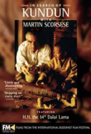 In Search of Kundun with Martin Scorsese Poster