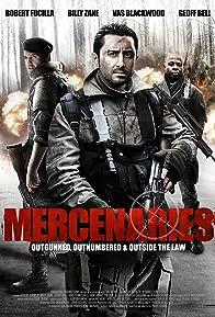 Primary photo for Mercenaries