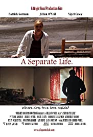 A Separate Life Poster