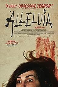 Héléna Noguerra in Alléluia (2014)