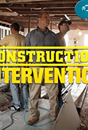 Construction Intervention Poster