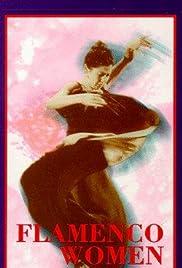 Flamenco Women Poster