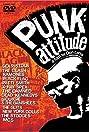 Punk: Attitude (2005) Poster